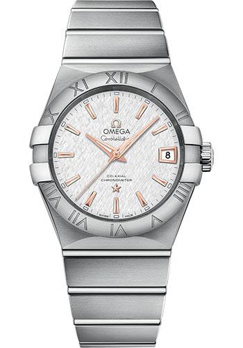 Co-Axial 123.10.38.21.02.002