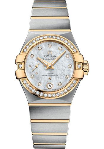 Co-Axial   127.25.27.20.55.002