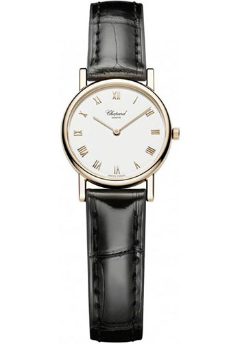 Chopard Watches - Classic 26.5mm - Style No: 127387-5001