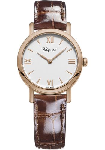 Chopard Watches - Classic 28mm - Style No: 127387-5201