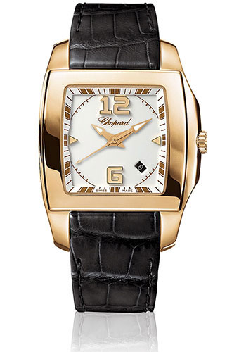 Chopard Watches - Two O Ten Lady - Style No: 127468-5001