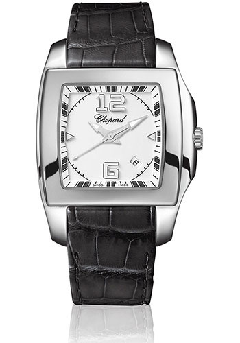 Chopard Watches - Two O Ten Lady - Style No: 128464-3001