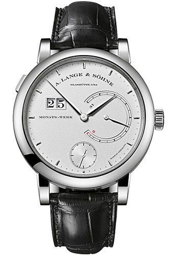 A. Lange & Sohne Watches - Lange 31 - Style No: 130.025F