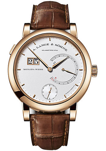 A. Lange & Sohne Watches - Lange 31 - Style No: 130.032F