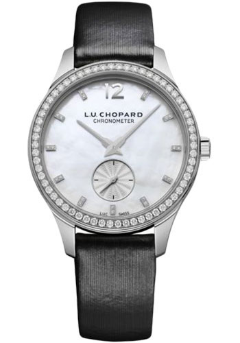 Chopard Watches - L.U.C XPS - Style No: 131968-1001
