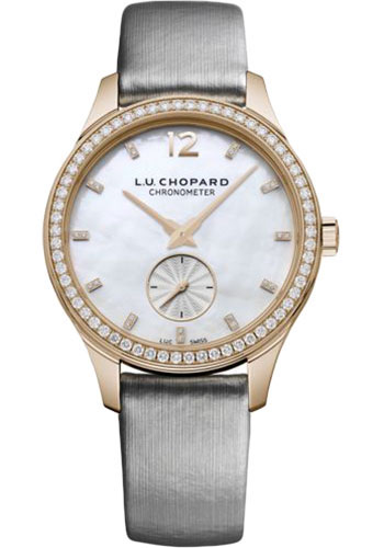 Chopard Watches - L.U.C XPS - Style No: 131968-5001