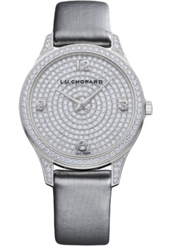 Chopard Watches - L.U.C XP - Style No: 131972-1001