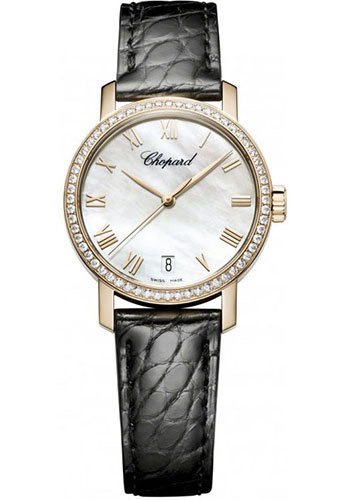 Chopard Watches - Classic 33.5mm - Style No: 134200-5001