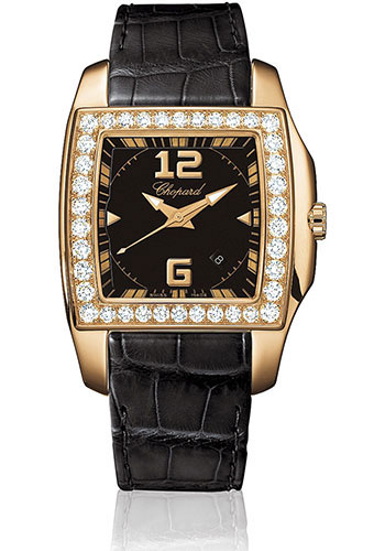 Chopard Watches - Two O Ten Lady - Style No: 137468-5001
