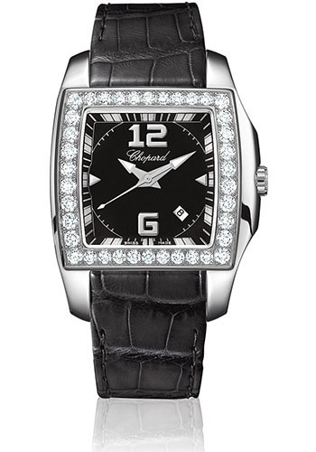 Chopard Watches - Two O Ten Lady - Style No: 138464-2001