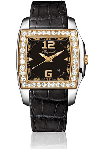 Chopard Watches - Two O Ten Lady - Style No: 138473-9001