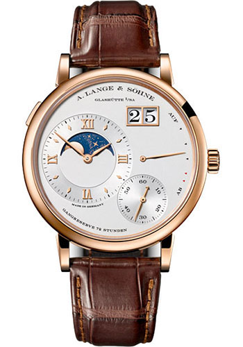A. Lange & Sohne Watches - Grand Lange 1 Moon Phase - Style No: 139.021