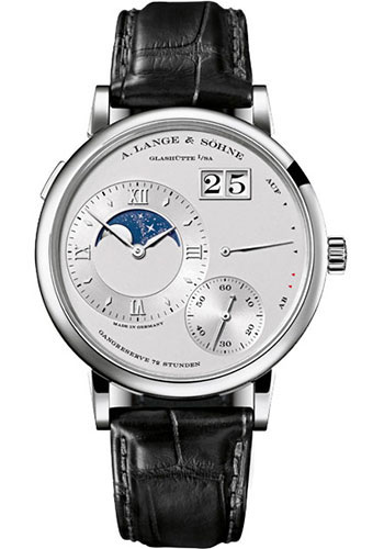 A. Lange & Sohne Watches - Grand Lange 1 Moon Phase - Style No: 139.025