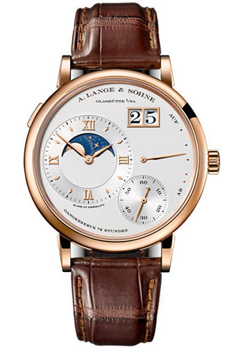 A. Lange & Sohne Watches - Grand Lange 1 Moon Phase - Style No: 139.032