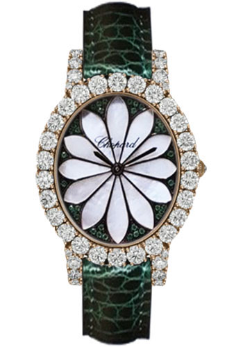 Chopard Watches - L Heure Du Diamant - Style No: 139383-1031