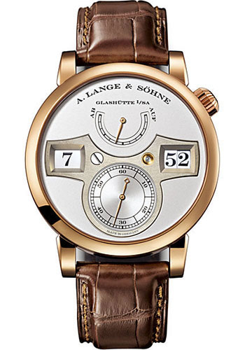 A. Lange & Sohne Watches - Zeitwerk - Style No: 140.032