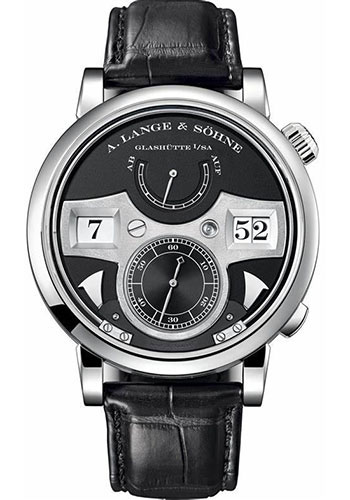 A. Lange & Sohne Watches - Zeitwerk Striking Time - Style No: 145.029