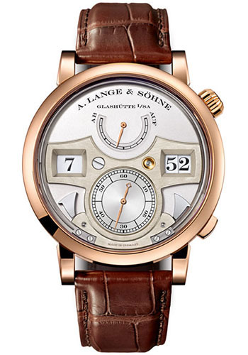 A. Lange & Sohne Watches - Zeitwerk Striking Time - Style No: 145.032