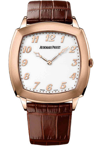 Audemars Piguet Watches - Tradition Ultra-Thin - Style No: 15334OR.OO.A092CR.01