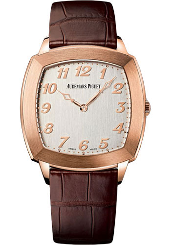 Audemars Piguet Watches - Tradition Extra-Thin - Style No: 15335OR.OO.A092CR.01