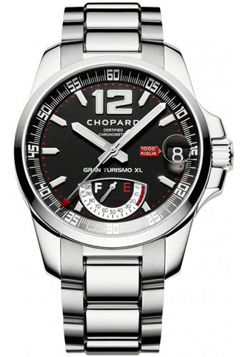 Chopard Watches - Mille Miglia GT XL Power Control - Style No: 158457-3001