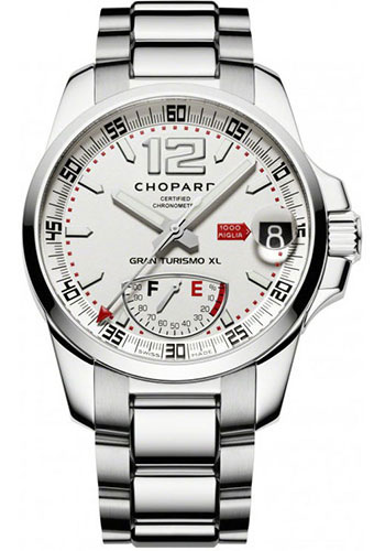 Chopard Watches - Mille Miglia GT XL Power Control - Style No: 158457-3002
