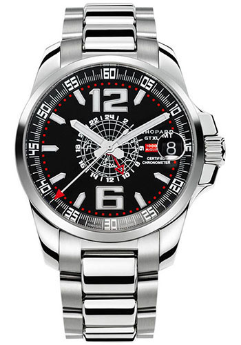 Chopard Watches - Mille Miglia GT XL GMT - Style No: 158514-3001