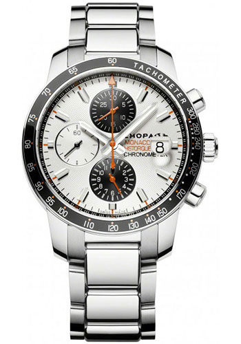 Chopard Watches - Grand Prix de Monaco Historique Chronograph - Style No: 158992-3006