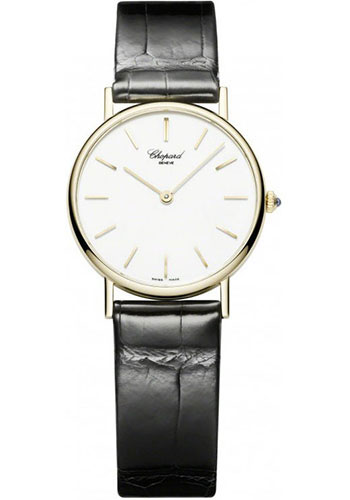 Chopard Watches - Classic 32mm - Style No: 161091-0001