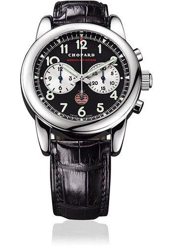 Chopard Watches - Grand Prix de Monaco Historique - Style No: 161256-1002