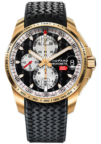 Chopard Watches - Mille Miglia GT XL Chrono - Style No: 161268-5010