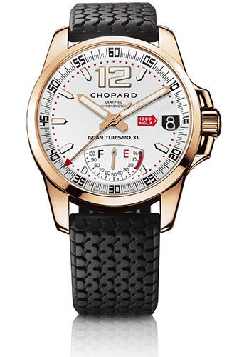 Chopard Watches - Mille Miglia Power Control - Style No: 161272-5001