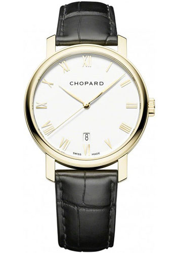 Chopard Watches - Classic 40mm - Style No: 161278-0001