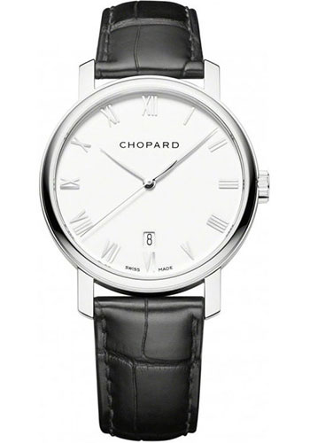 Chopard Watches - Classic 40mm - Style No: 161278-1001