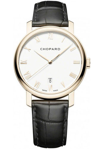Chopard Watches - Classic 40mm - Style No: 161278-5005