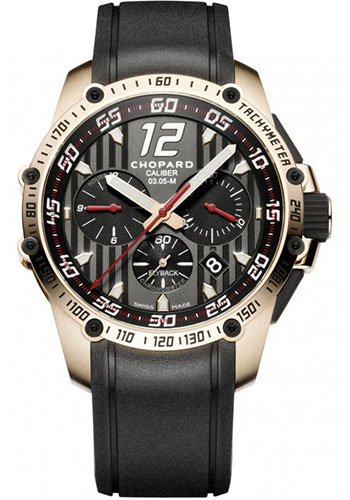 Chopard Watches - Superfast Chrono - Style No: 161284-5001