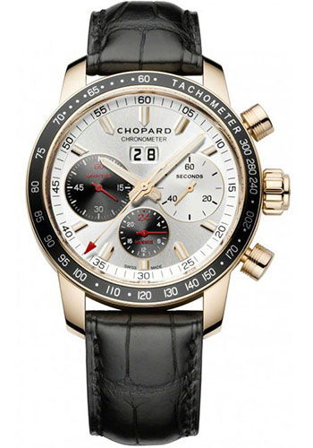 Chopard Watches - Jacky Ickx Edition V - Style No: 161286-5001