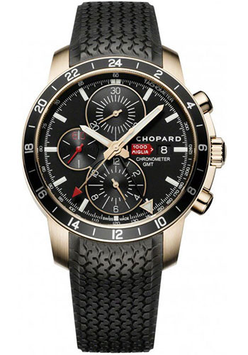 Chopard Watches - Mille Miglia 2012 Edition - Style No: 161288-5001