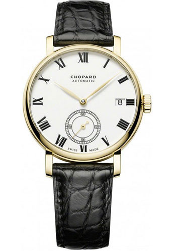 Chopard Watches - Classic Manufacture - Style No: 161289-0001