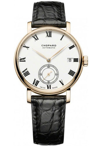 Chopard Watches - Classic Manufacture - Style No: 161289-5001