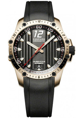 Chopard Watches - Superfast Automatic - Style No: 161290-5001