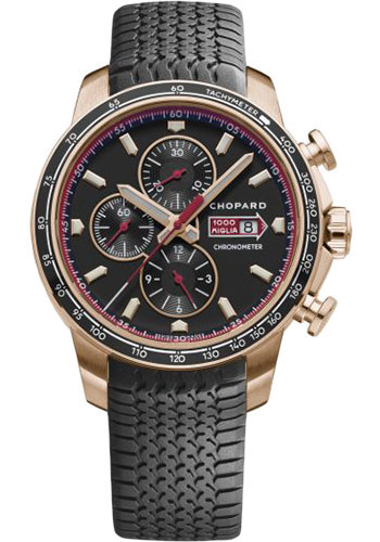 Chopard Watches - Mille Miglia GTS Chrono - Style No: 161293-5001