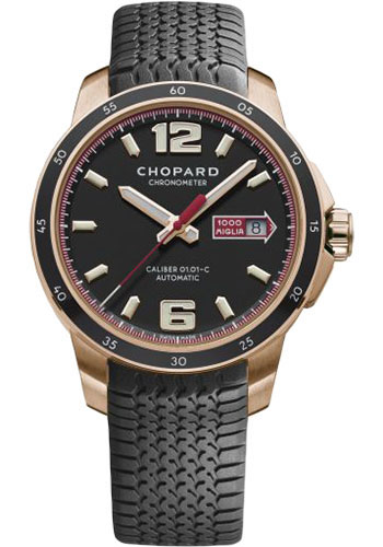 Chopard Watches - Mille Miglia GTS Automatic - Style No: 161295-5001
