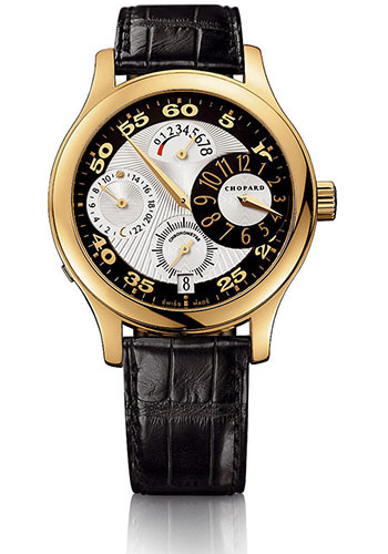 Chopard Watches - L.U.C Regulator - Style No: 161874-0001