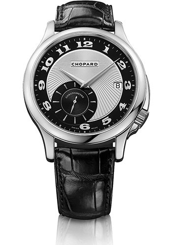 Chopard Watches - L.U.C Classic Twist - Style No: 161888-1001