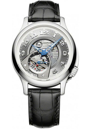 Chopard Watches - L.U.C Tech Twist - Style No: 161888-1002