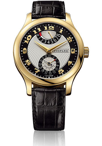 Chopard Watches - L.U.C Quattro Mark II - Style No: 161903-0001