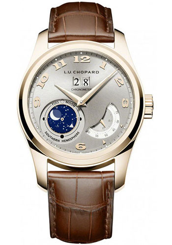 Chopard Watches - L.U.C Lunar Big Date - Style No: 161918-5003