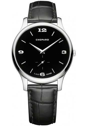 Chopard Watches - L.U.C XPS - Style No: 161920-1001