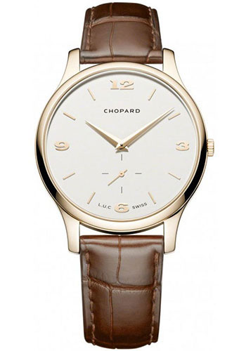 Chopard Watches - L.U.C XPS - Style No: 161920-5001